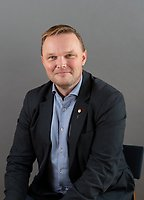 Rydberg, Mikael