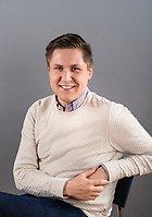 Sigvardsson, Niklas